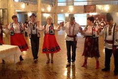 Молдавский праздник Мэрцишор
