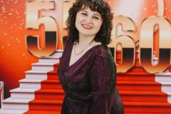 Елена Шеремет