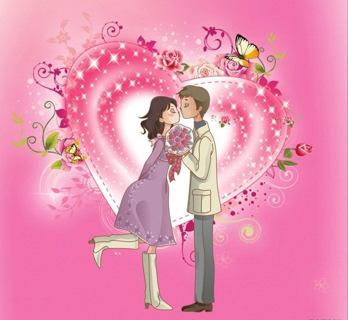 История любви. Тамада на свадьбу
