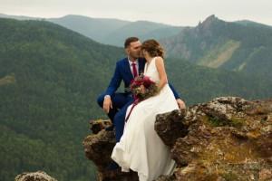 Проведение свадьбы в Красноярске, тамада
