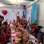 пиратская вечеринка тамада Красноярск